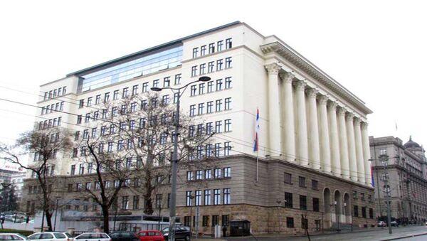 Apelacioni sud u Beogradu - Sputnik Srbija