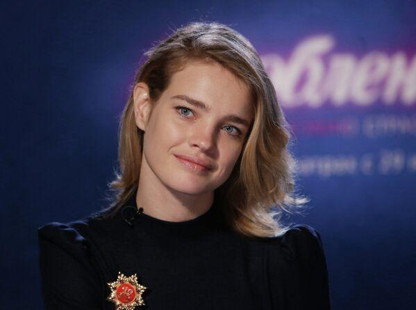 Десет руских лепотица које су уздрмале свет - Sputnik Србија