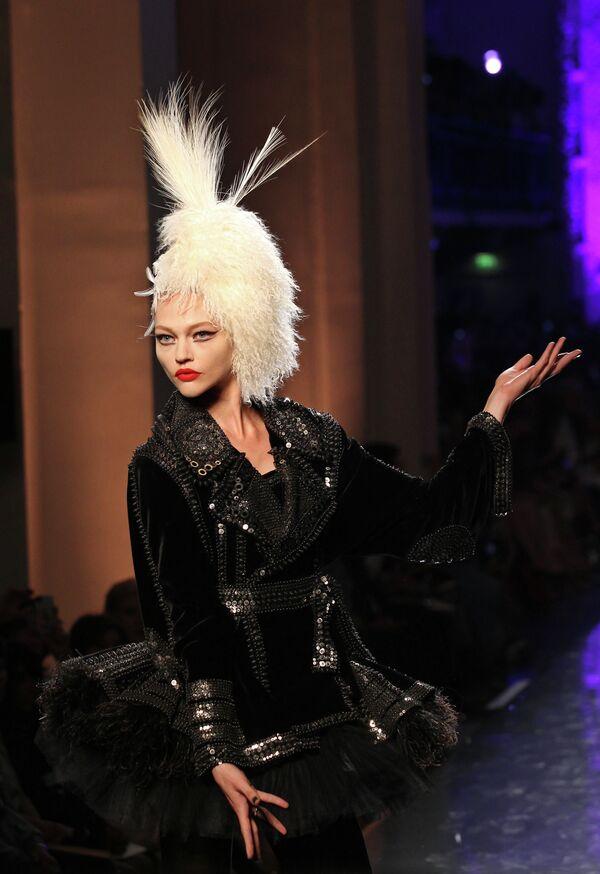 Ten Russian Beauties Who Rock the World - Sputnik Србија