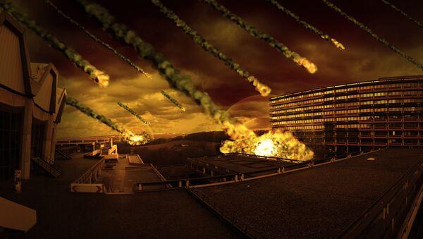 Doomsday - Sputnik Srbija