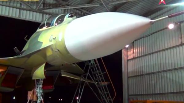 SU-30SM - Sputnik Srbija