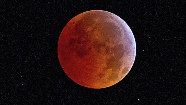 Крвави Месец - Sputnik Србија