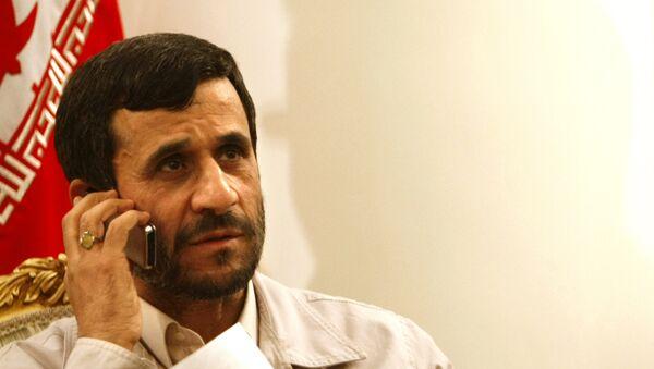 Mahmud Ahmadinežad - Sputnik Srbija