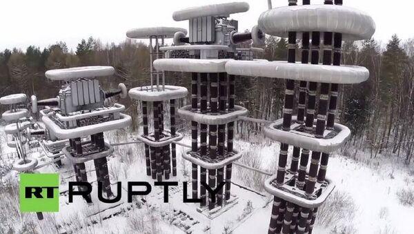 Tajni gradovi i građevine SSSR-a - Sputnik Srbija