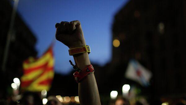 Референдум у Каталонији - Sputnik Србија