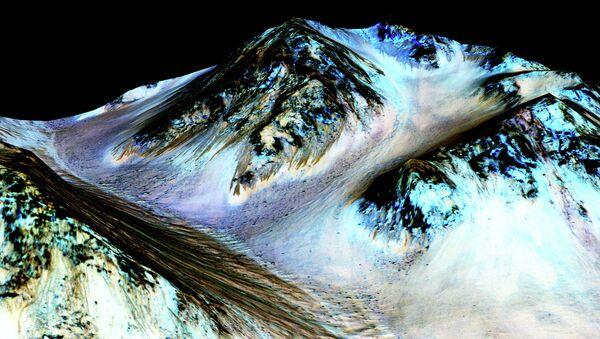 Mars planeta, NASA - Sputnik Srbija