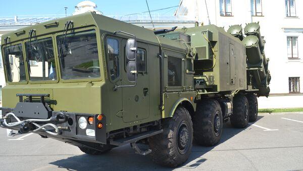 Obalski raketni sistem GRAU 3K60 po nadimku Bal - Sputnik Srbija