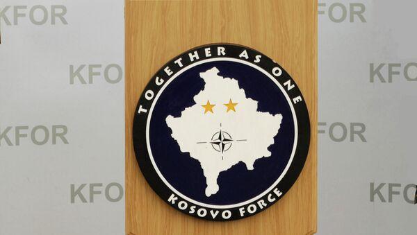 Косово - НАТО - Sputnik Србија