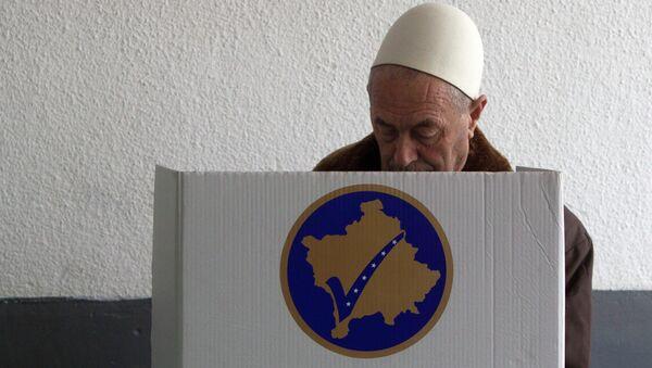 Kosovski izbori - Sputnik Srbija