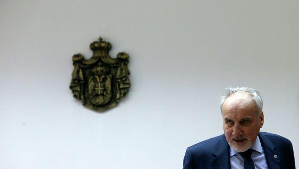 Vladimir Vukčević - Sputnik Srbija