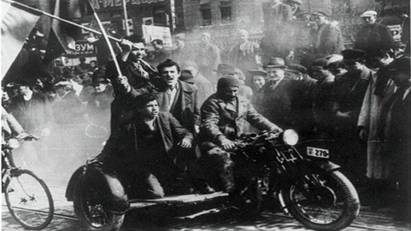 Демонстарције 27. марта 1941 - Sputnik Србија