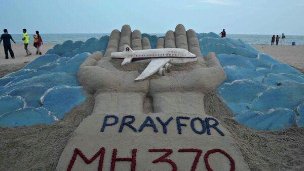 Malezijski avion MH370 - Sputnik Srbija