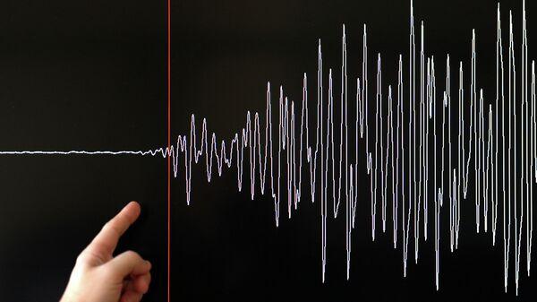 Земљотрес - Sputnik Србија