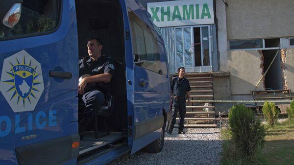 Policija Kosova - Sputnik Srbija