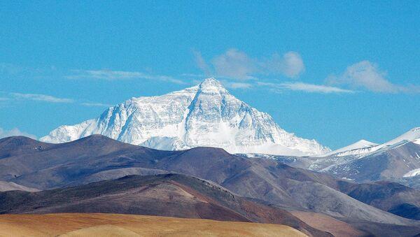 Mont Everest - Sputnik Srbija