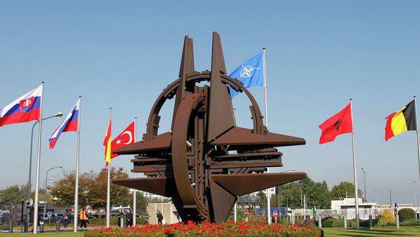 NATO - Sputnik Srbija