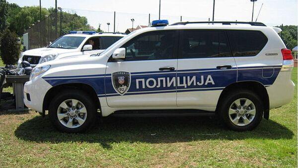 Полиција Србије - Sputnik Србија