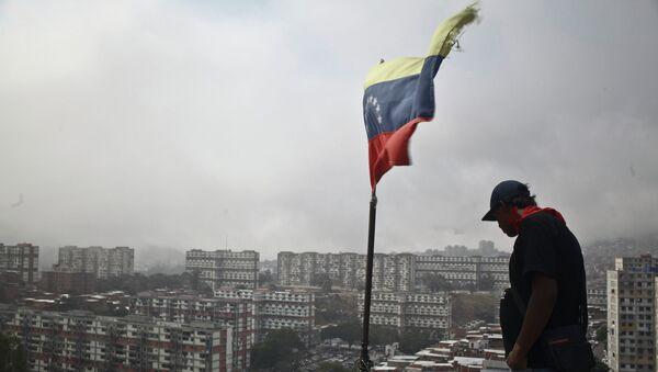 Застава Венецуеле - Sputnik Србија