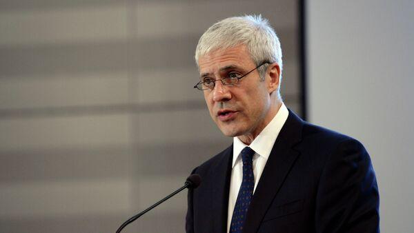 Boris Tadić - Sputnik Srbija