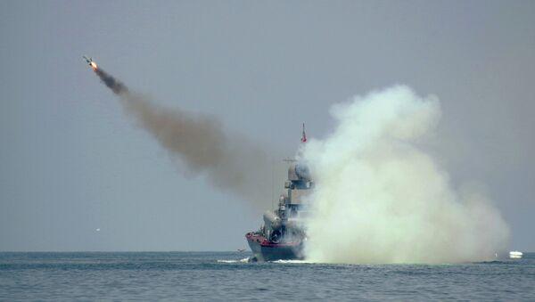 Ратна морнарица Русије - Sputnik Србија