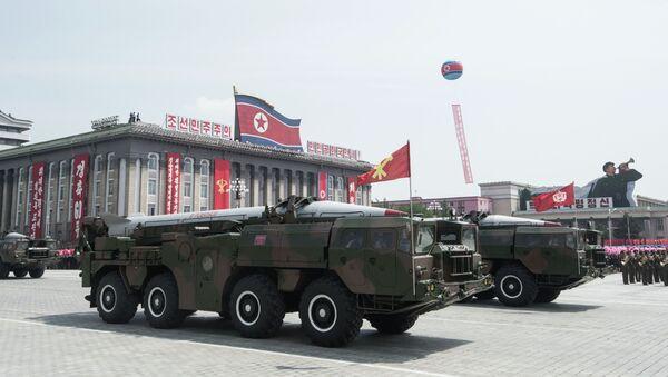 Severna Koreja - Sputnik Srbija