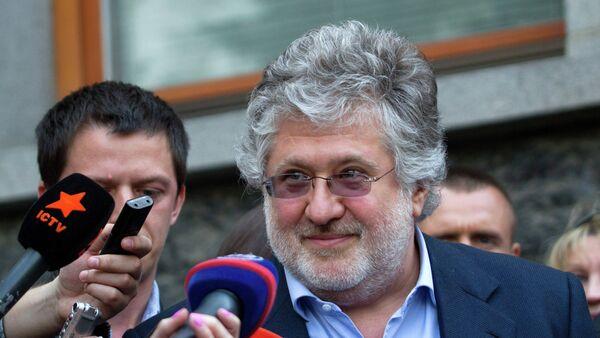 Igor Kolomojski - Sputnik Srbija