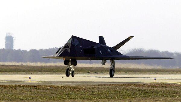 F-117 - Sputnik Srbija