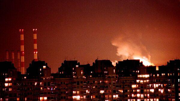 NATO bombardovanje 1999. - Sputnik Srbija