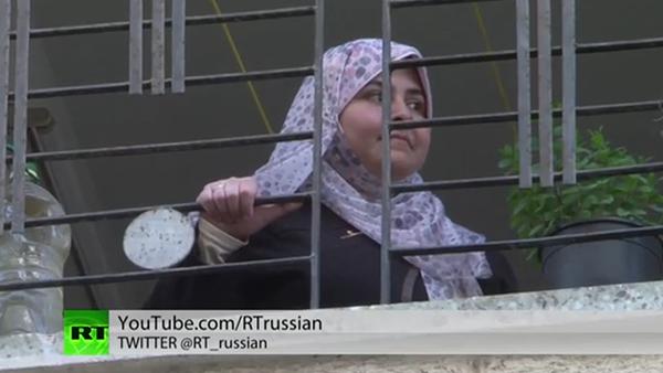 Далија Шураб из Газе - Sputnik Србија