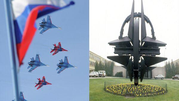 Русија и Нато - Sputnik Србија