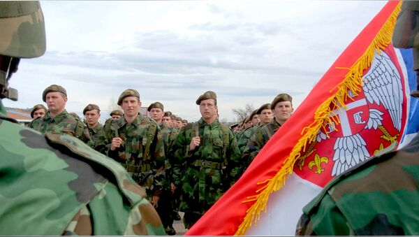 Vojska Srbije - Sputnik Srbija