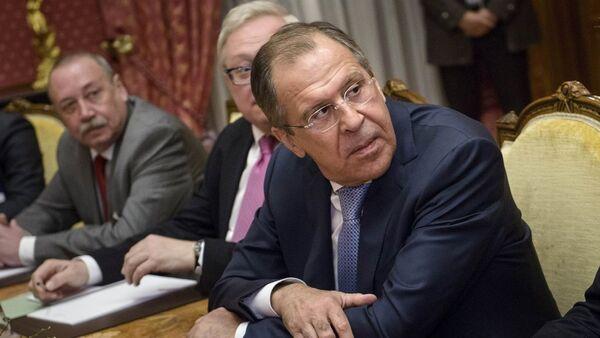 Преговори о нуклеарном програму Ирана у Лозани - Sputnik Србија